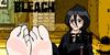 :iconbleach-feet: