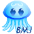 :iconbluemoonjellyfish: