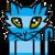 :iconbluestripedcat1plz: