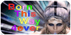 :iconbornthisway4ever: