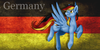 :iconbroniesgermany: