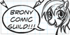 :iconbronycomicguild: