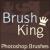 :iconbrushking:
