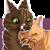 :iconbunnydrawscats: