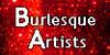 :iconburlesque-artists: