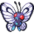 deviantart helpplz emoticon butterfreeplz