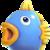 :iconbuzzkillbluefish: