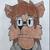 :iconbwolfdog: