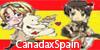 :iconcanadaxspain: