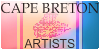 :iconcape-breton-artists: