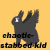 :iconchaotic-stabbed-kid:
