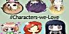 :iconcharacters-we-love: