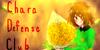 :iconcharadefenseclub: