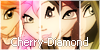 :iconcherry-diamond-fans: