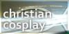 :iconchristian-cosplay: