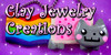 :iconclayjewelrycreations: