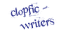 :iconclopfic-writers: