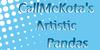 :iconcmks-artistic-pandas: