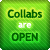 :iconcollabsopen: