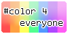 :iconcolor4everyone: