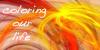 :iconcoloringourlife: