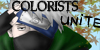 :iconcolorists-unite: