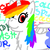 :iconcolorsplashpony: