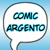:iconcomicargento: