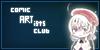 :iconcomicartistsclub: