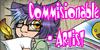 :iconcomissionable-artist: