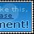 :iconcomment2plz: