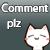 :iconcommentplox: