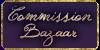 :iconcommission-bazaar: