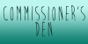 :iconcommissioners-den: