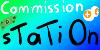 :iconcommissionstation: