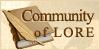 :iconcommunityoflore: