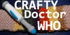 :iconcrafty-doctor-who:
