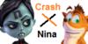 :iconcrash-x-nina-fc: