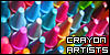 :iconcrayon-artists: