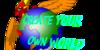 :iconcreate-your-ownworld: