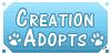 :iconcreation-adopts: