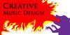 :iconcreativemusicdesign: