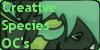 :iconcreativespeciesocs: