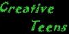 :iconcreativeteens: