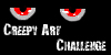 :iconcreepy-art-challenge: