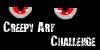 :iconcreepy-art-challenge: