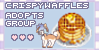 :iconcrispywaffies-adopts: