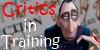 :iconcritics-in-training: