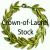 :iconcrownoflaurel-stock:
