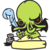 :iconcthulhucultist: